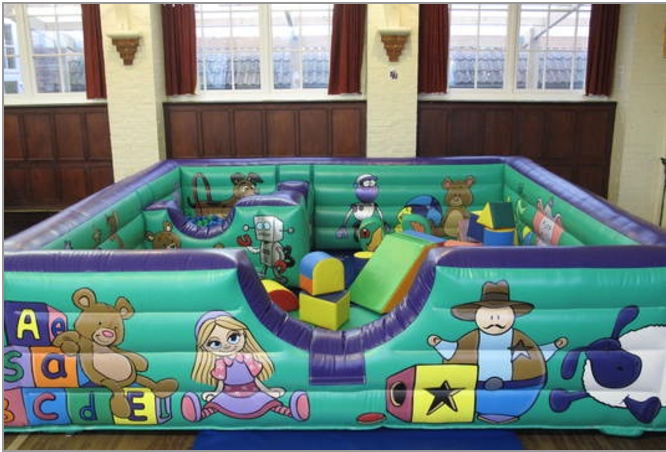 Soft Play Hire Liverpool 1