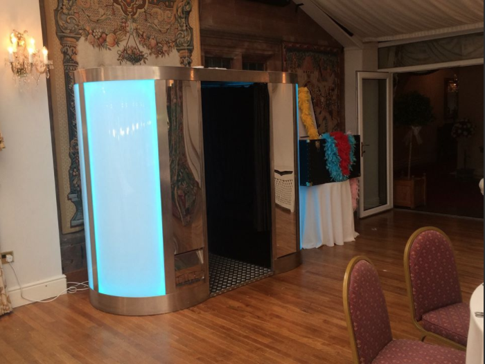 photo booth hire Livepool