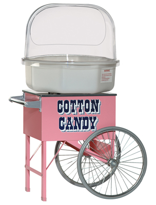 Candy Floss Machine Hire Liverpool